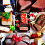 ♡焼きっぱなし・混ぜて焼くだけ♡簡単ケーキレシピ集♡【#簡単#クリスマス#お菓子】