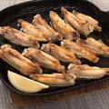 【簡単】漬けて焼くだけ!鶏肉手羽中の柚子胡椒焼き