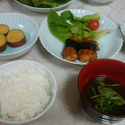 初めての料理教室