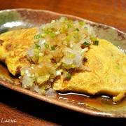 ネバネバ&トロ~リ♪「納豆オムレツ」で簡単に栄養チャージ!