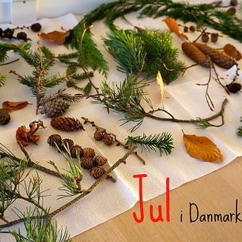 デンマークで楽しむクリスマス