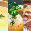 【低温調理で作るスープレシピ】TOP3 by 低温調理器 BONIQさん