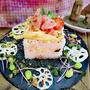 おもてなしに♥花ちらし寿司