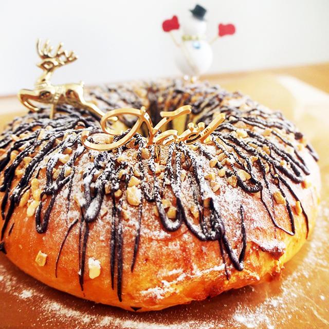 ロスコン・デ・レジェス(スペインのクリスマスパン)