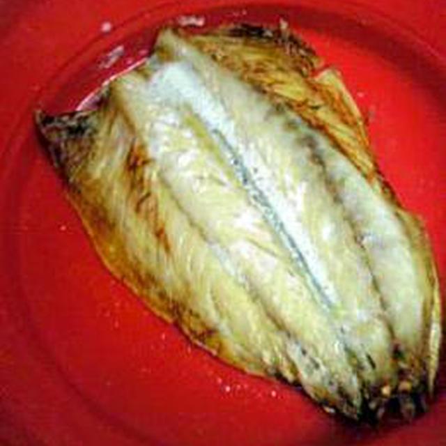 簡単☆シリコンスチーマーで焼き魚もどき