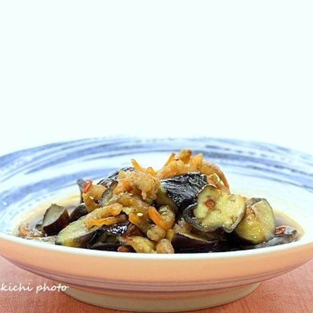 「茄子と干し海老のピリッと炒め煮」&「くずはモールで懐かしいラーメンに」