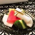 カラフル野菜のピクルス by ジャカランダさん