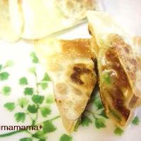 キユーピー 具のソース 肉味噌風」モニターレシピ1