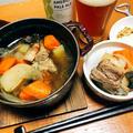 クラフトビールに合う ストウブでコトコト煮込む西洋おでん(ポトフ) by 如月さん