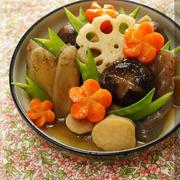* お正月・お節 ❤ 七宝煮(筑前煮)♪