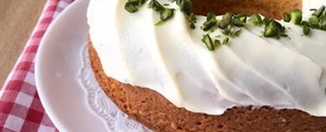 見た目もキュート♪エンゼル型で作るケーキレシピ