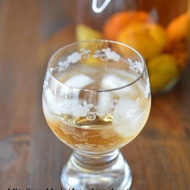 今年の梅酒は「日本酒(梅酒用)」で仕込む予定!早くできて感動のおいしさですよ~♡
