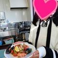 アラ還料理教室