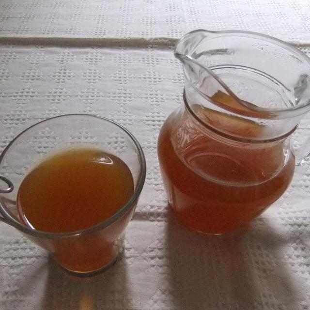 シナモン・ティー【Cinnamon Tea】