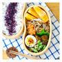 牛肉と玉ねぎの甘辛煮弁当