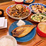 花粉症予防晩御飯です!!