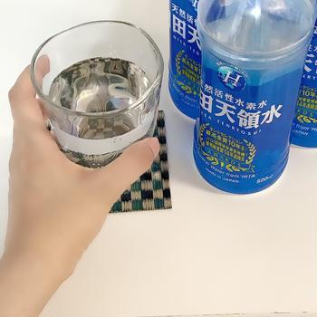 美味しい♪日田天領水