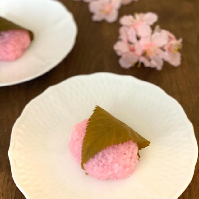 <週末レシピ>レンジで簡単にできる♡桜餅の作り方