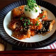 懐かしいお菓子、アイス全部羅列しました【簡単!!魚料理】鮭の甘辛バターおろし