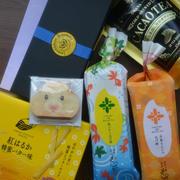 oboro便(猛暑)ありがとうございます!!