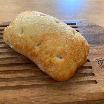 おうちパンマスターの講座で習えるパンのご紹介