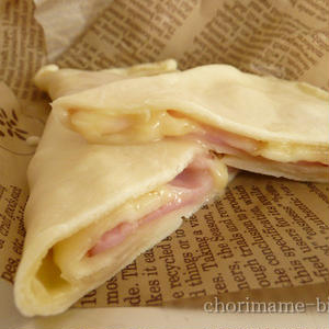 チーズとろっとが堪らない!皮からカンタン、すぐできる「ブリトー」はいかが?