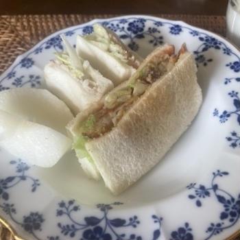 お昼ご飯はこれにしょう!