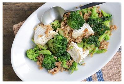 WEB連載:FYTTE(学研プラス)にて、ブロッコリーを使った腸活レシピ公開中です!