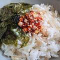 簡単!もやしご飯の韓国人気レシピ。ピリ辛醤油だれのビビンバ☆ダイエットにも
