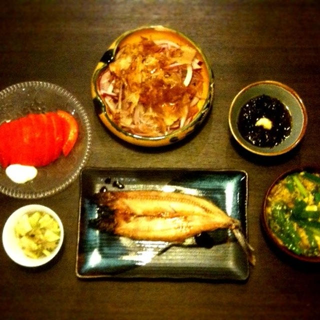 [food]TEISYOKU