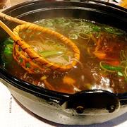 信州蕎麦Week 2017 第1日 奈川在来のとうじ蕎麦