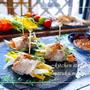1分で作れる『ガーリック味噌だれ』で豚肉の野菜巻き by 桃咲マルクさん