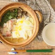 【LBR掲載】10分で作れるヘルシーぶりしゃぶ鍋レシピ