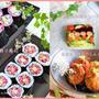 【募集】お料理教室アンナのキッチン3月のレッスン★ワンランクアップおもてなし和食♥