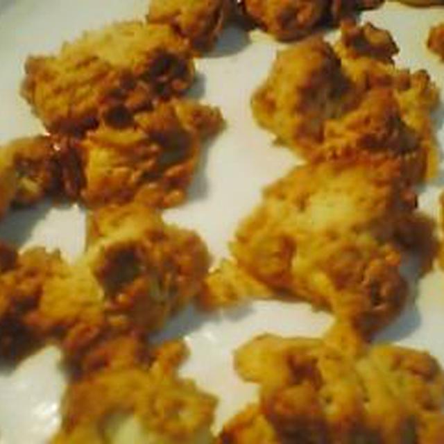 手作り『♪フレークッキー』(キッチン ラボ)