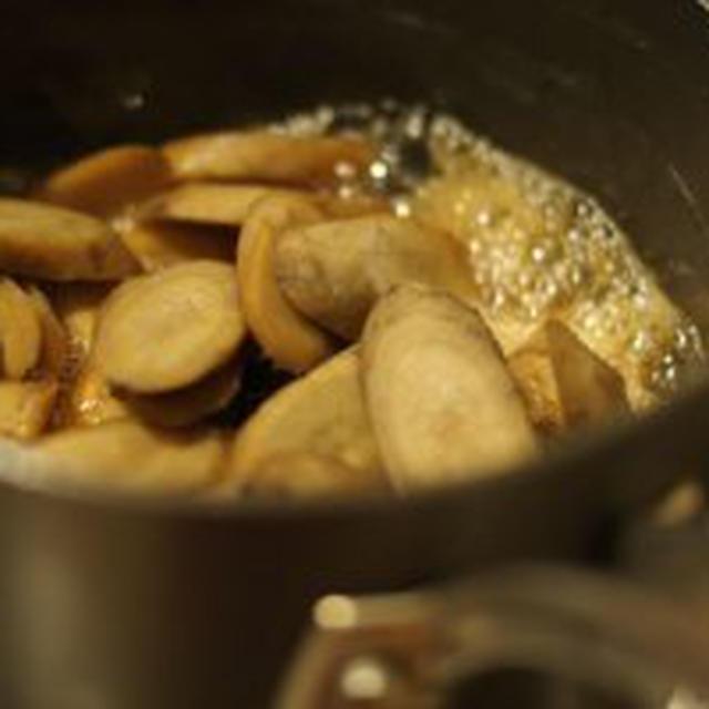 おせちの準備5日目:煮物とその他