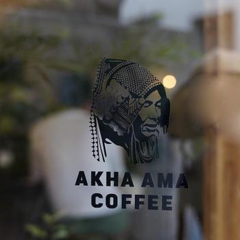 本日オープン♪日本初出店チェンマイのNo.1ロースター『AKHA AMA COFFEE』