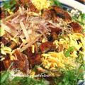 ◆鰻の蒲焼で土用丑の日♪~ゆるやか糖質制限