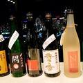 持ち寄り日本酒パーティーで鴨鍋を作った!