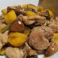 栗好きにはたまらない!栗と鶏もも肉の煮物