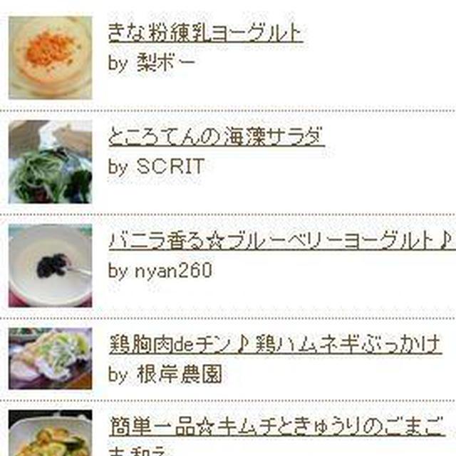 楽天レシピ注目レシピ☆鶏胸肉deチン♪鶏ハムネギぶっかけ