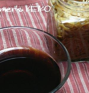 【農家のレシピ】我が家の万能だし醤油 ~自家製『なめたけ』を作りましょう~