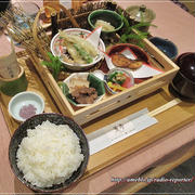 富士の天然水で炊き上げた銀シャリを堪能!期間限定 薫亭☆銀座 八代目儀兵衛とフレシャスがコラボ