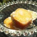 <簡単すぎるスイーツ☆安納芋(黄金)と紅さつま☆さつま芋のミルク煮>