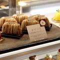 中島大祥堂本店で丹波産の栗がたっぷりのモンブラン!行楽の秋は食欲の秋