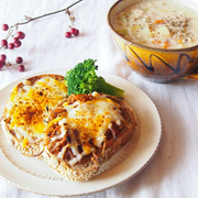 作り置き活用!きんぴらごぼう×チーズの「#ゴボチートースト」にハマりそう♪