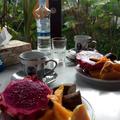 南国フルーツの季節!tropical fruits!