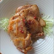 ドレッシングでマリネ♪やわらか~な鶏の照り焼きレシピ。