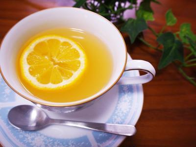 ●レシピ●冷え対策や妊活にも!ハニージンジャードリンク