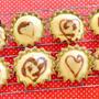 フライパンで簡単!お絵かきむしパン (キッチン戦隊クックルン風 動画レシピ) | 英語料理 | OCHIKERON